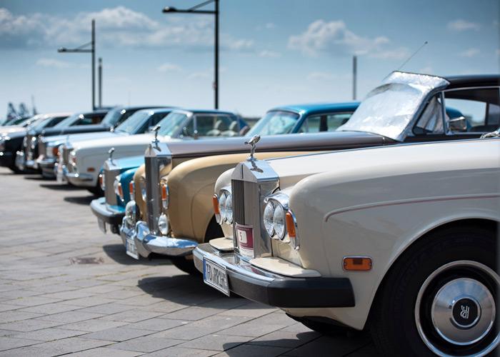 Bentley und Rolls-Royce Kauftipps