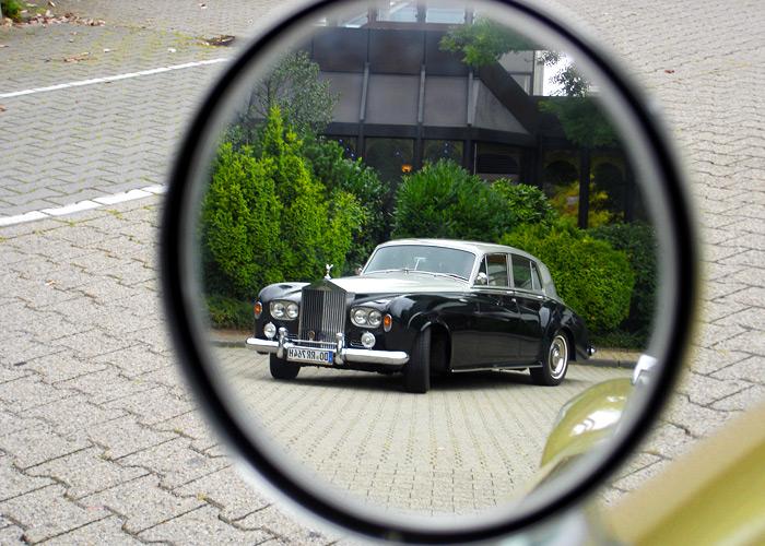 Bilder unserer Bentley & Rolls-Royce Oldtimer Treffen, Ausflüge und Reisen.